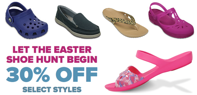 picture about Shoe Department Printable Coupon called Discount codes crocs printable - Linux structure coupon