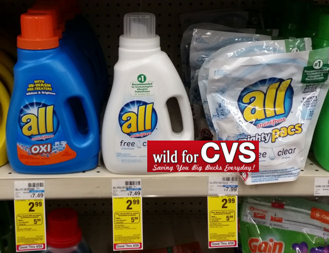 all detergent deals