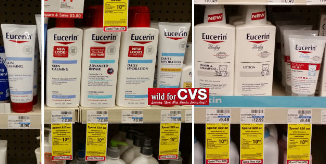 eucerin deals