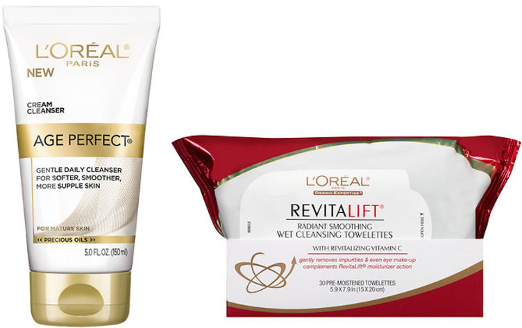 loreal skin care deals