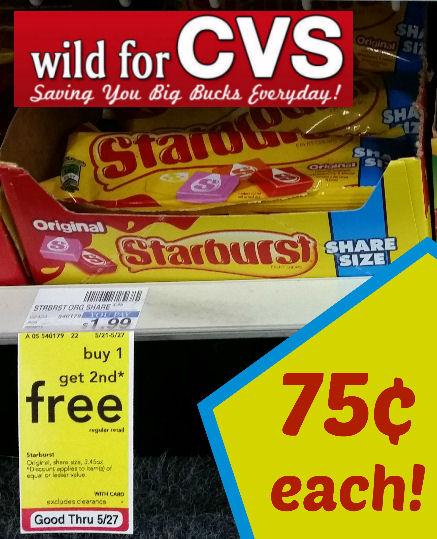 starburst deals