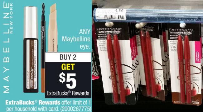 maybelline cosmetics deals