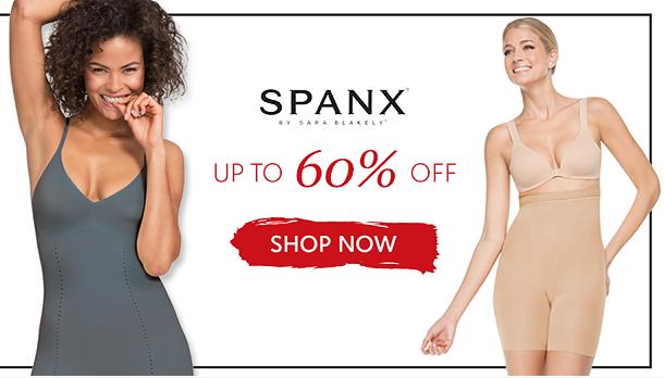 Spanx Sale