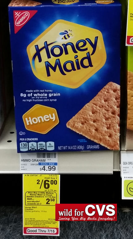 nabisco honey maid deals