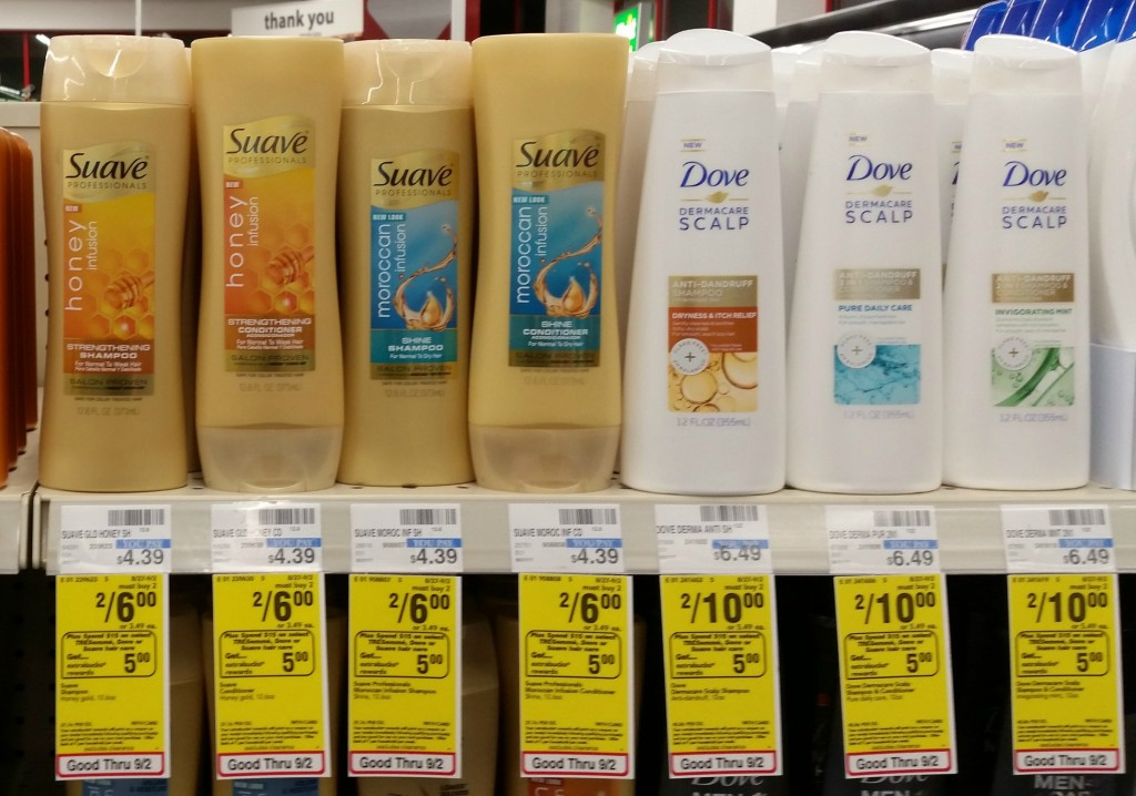 Suave Honey Infusions coupons