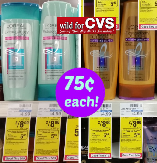 loreal hair care care deal