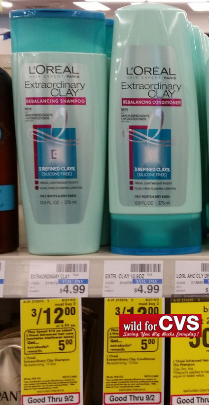 loreal hair care deal