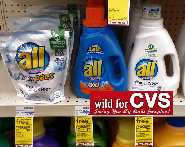 all detergent deal