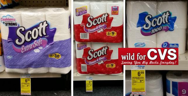 scott paper deal