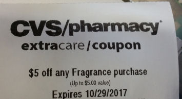fragrance coupon