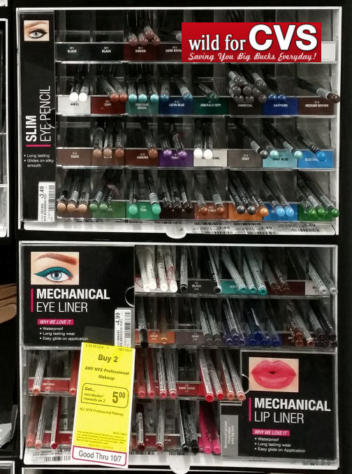 nyx eye pencils deals