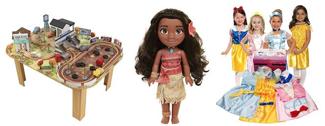 Disney Sale at Amazon
