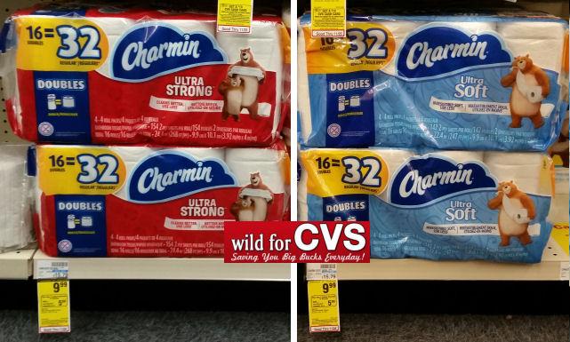 charmin deals