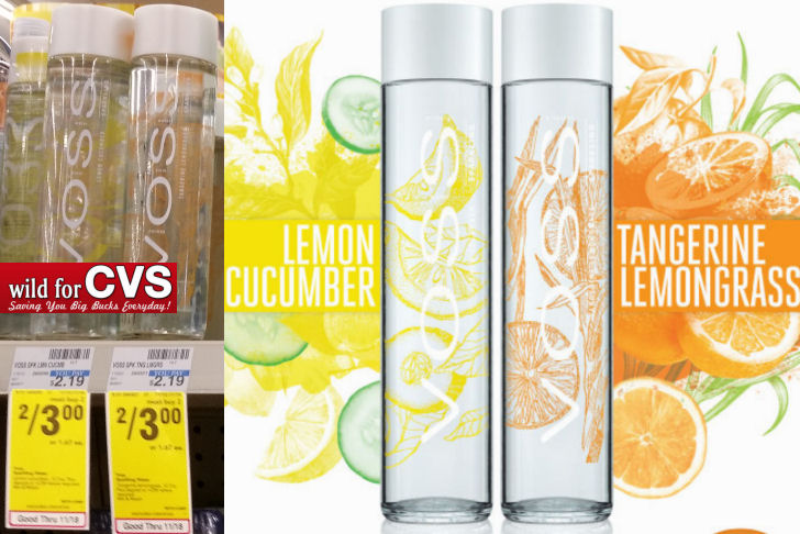 new voss water coupon 50 bottles