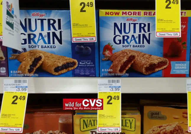 nutri grain bars deal