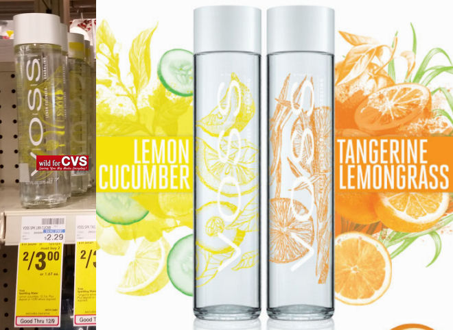 voss waters deal
