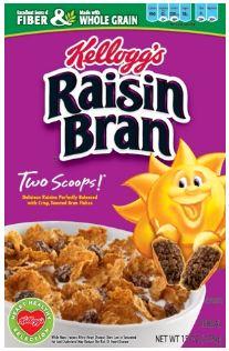 Raisin-Brans