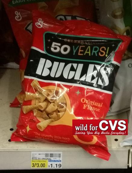 bugles deal