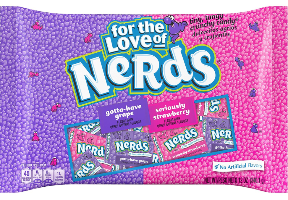 Nerds coupons