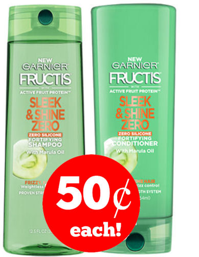 garnier-fructis deal