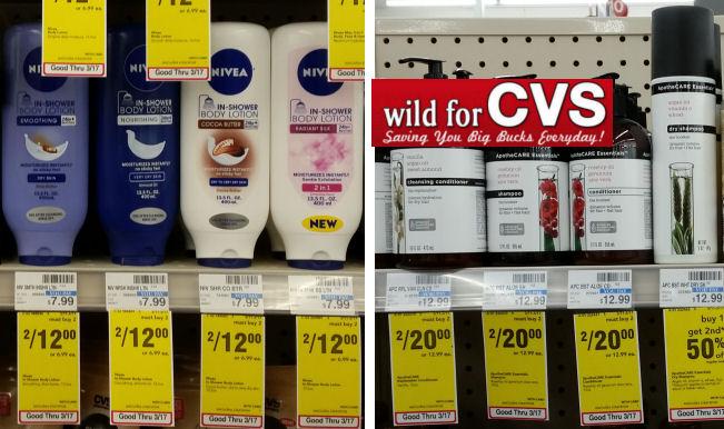 nivea lotion deals