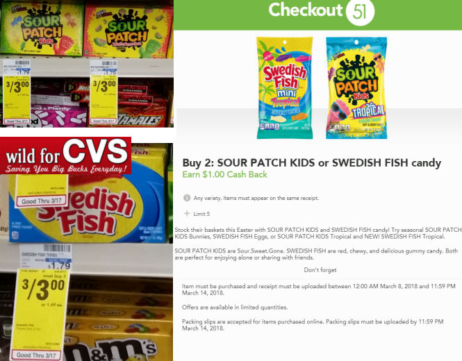 sour patch and swedish fish DEAL