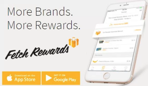 Fetch Rewards How To
