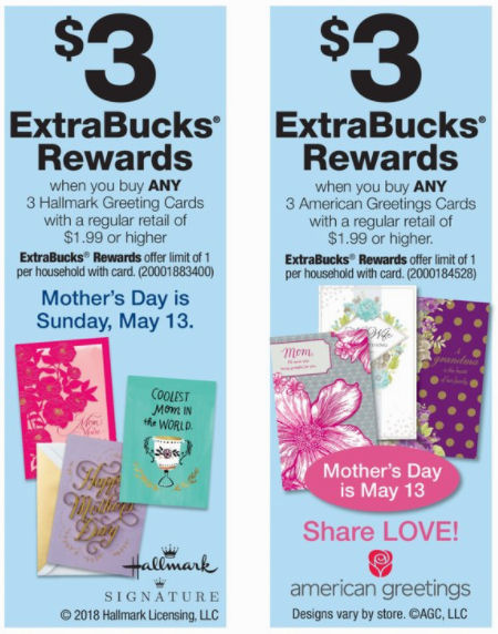 Greeting cards as low as free american greetings and hallmark m4hsunfo Images