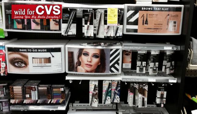 covergirl cosmetics deals