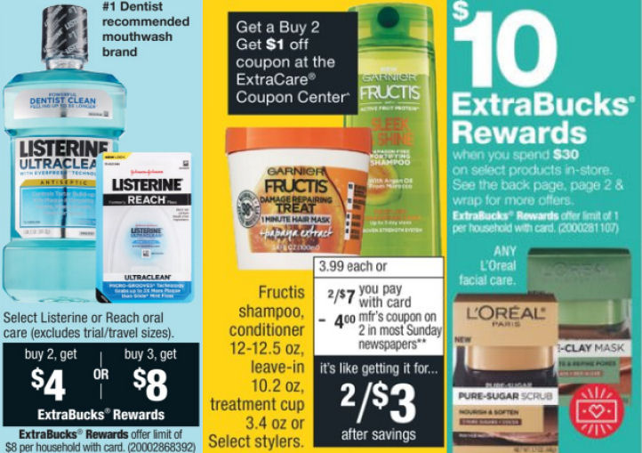 c4f9801d638 CVS Weekly Ad & Coupons 7/8