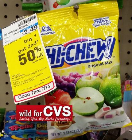 hi chew deals