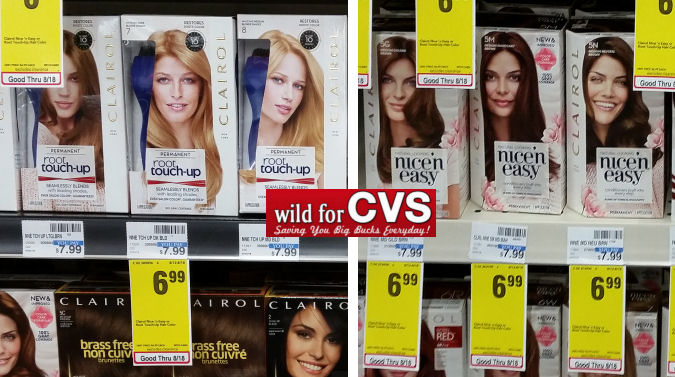 clairol deal