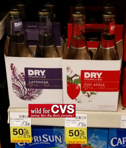 dry sparkling clearancedeal