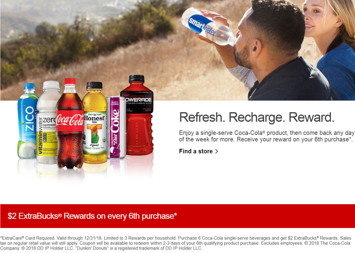 Refresh & Recharge ECB Deal