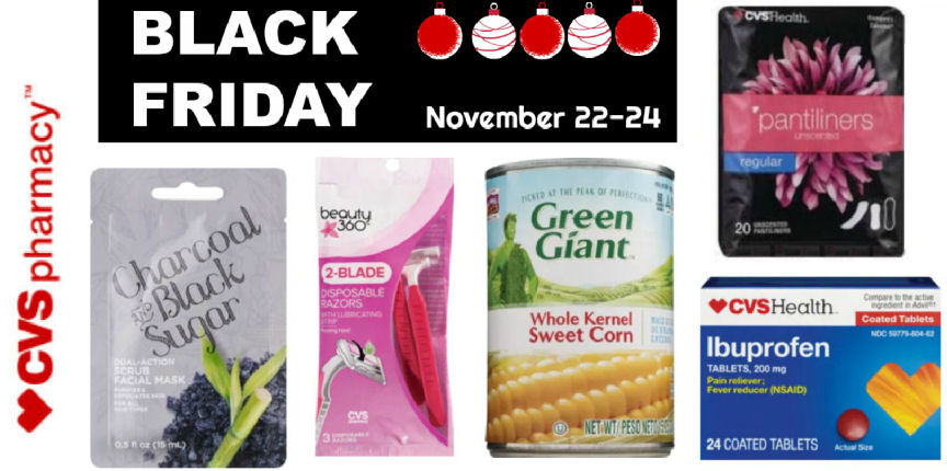 cvs black friday ad-