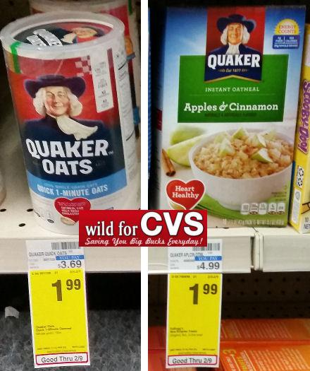 quaker deal
