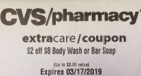 body wash cvs coupon