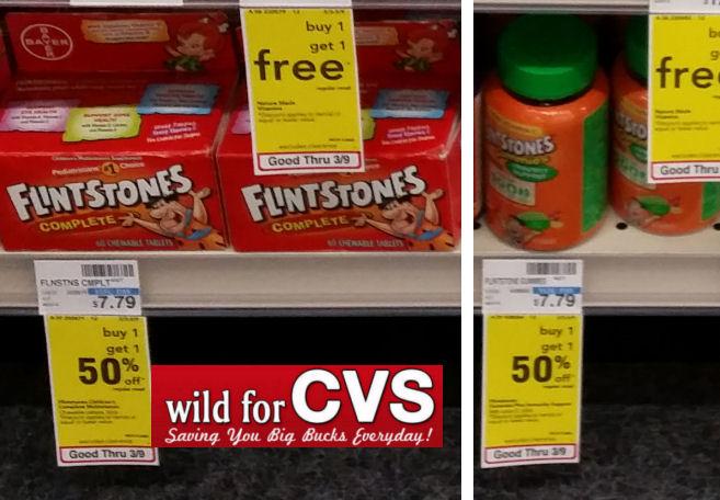 flintstones deals